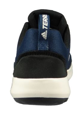 adidas TERREX CC Boat BC0507 Herren Outdoor Multifunktionsschuhe collegiate navy/chalk white/core black Blau – Bild 3