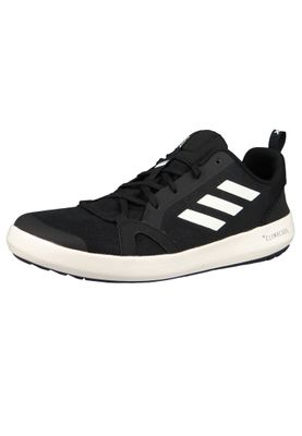 adidas TERREX CC Boat BC0506 Herren Outdoor Multifunktionsschuhe core black/chalk white/core black Schwarz – Bild 1