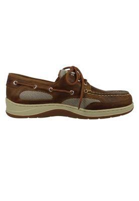 Sebago 7000GE0 922 Clovehitch II Herren Bootsschuhe Brown Cinnamon Braun – Bild 4