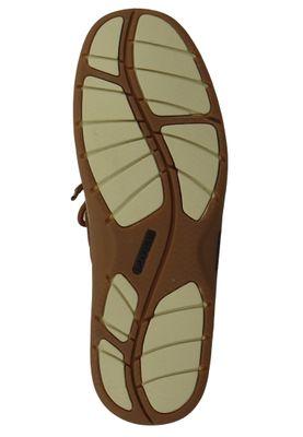 Sebago 7000GE0 922 Clovehitch II Herren Bootsschuhe Brown Cinnamon Braun – Bild 6