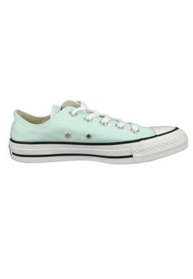 Converse Chucks 163357C Mint Chuck Taylor All Star OX Teal Tint – Bild 4