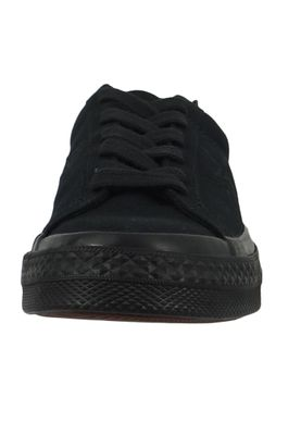 Converse Chucks 163380C Black One Star OX Black Black Black – Bild 5
