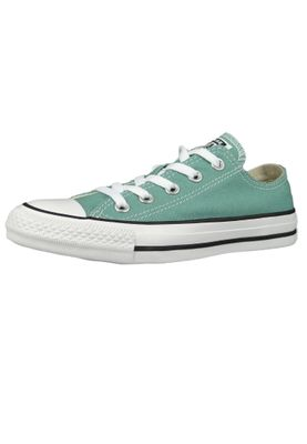 Converse Chucks 163354C Mint Chuck Taylor All Star OX Mineral Teal – Bild 1