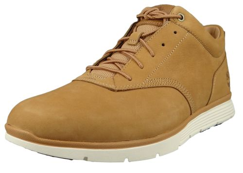Timberland A1ZEB Killington Half Cab Men's Lace Up Biscuit Beige – Bild 1