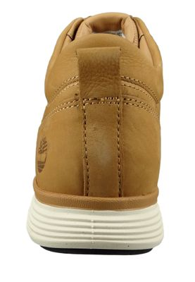 Timberland A1ZEB Killington Half Cab Men's Lace Up Biscuit Beige – Bild 4