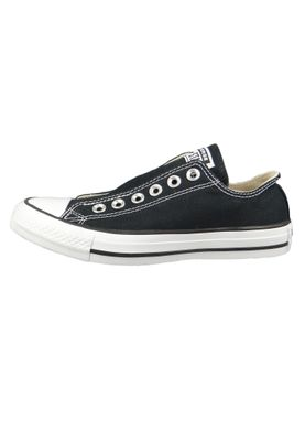 Converse Chucks Schwarz 164300C CT AS Slip ON Black White – Bild 2