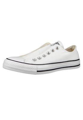 Converse Chucks Weiss164301C CT AS Slip ON White – Bild 1
