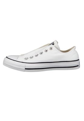 Converse Chucks Weiss164301C CT AS Slip ON White – Bild 2