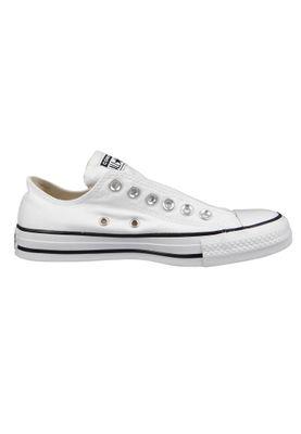 Converse Chucks White164301C CT AS Slip ON White – Bild 5