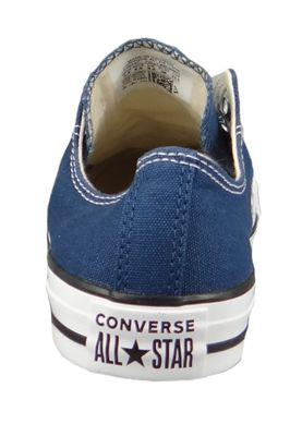 Converse Chucks Blau 164644C CT AS Slip ON Navy – Bild 3