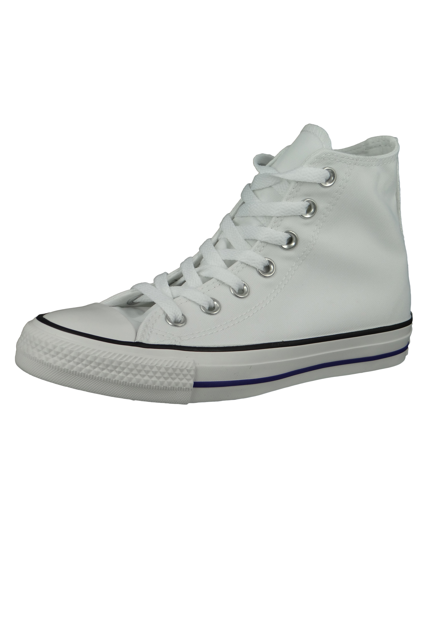 quality design a9704 04106 Converse Chucks Weiss 164411C Chuck Taylor All Star - White Court Purple  White