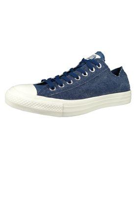 Converse Chucks 164099C Blau CHUCK TAYLOR ALL STAR OX - Navy Egret Egret – Bild 1