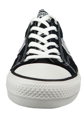 Converse Chucks 164399C Schwarz Star Player OX Black Dolphin White – Bild 3