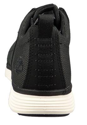 Timberland A1XZW Killington F/L Oxford Herren Sneaker Schnürschuhe Black Schwarz – Bild 3