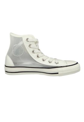 Converse Chucks Weiss 564625C Chuck Taylor All Star - HI Vintage White – Bild 4