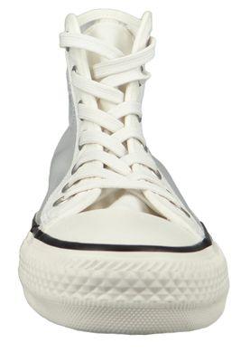 Converse Chucks Weiss 564625C Chuck Taylor All Star - HI Vintage White – Bild 3