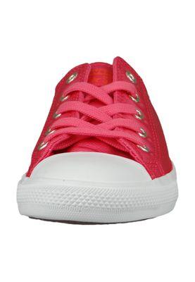 Converse Chucks 564306C Rot Chuck Taylor All Star Dainty OX Strawberry Jam Tur Orange – Bild 5