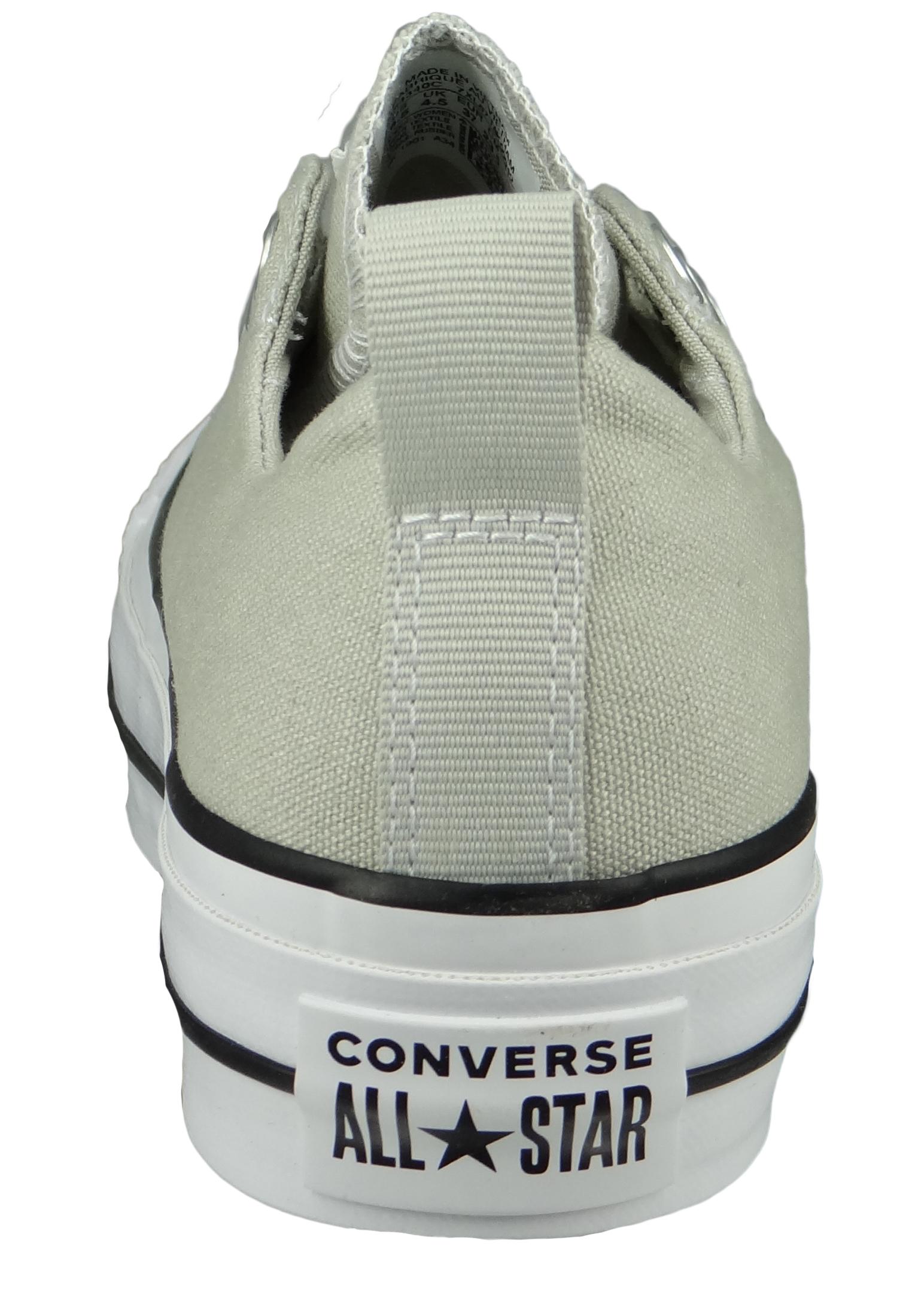 converse plateau