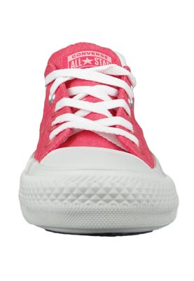 Converse Chucks Rot 564332C Chuck Taylor All Star Madison OX Strawberry Jam White – Bild 3