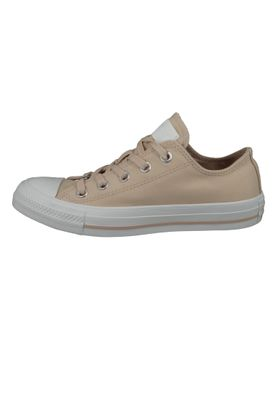 Converse Chucks Beige 564421C Chuck Taylor All Star - OX Particle Beige White – Bild 2