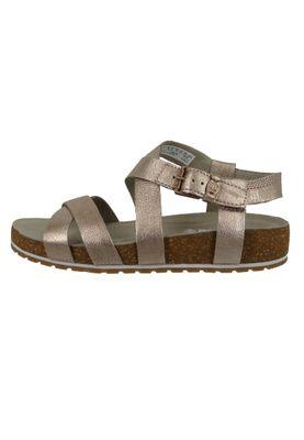 Timberland A1U21 Malibu Waves Ankle Sandal Damen Sandale Rose Gold – Bild 4