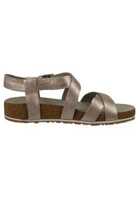Timberland A1U21 Malibu Waves Ankle Sandal Damen Sandale Rose Gold – Bild 6