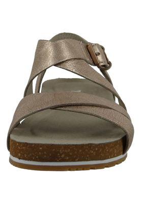 Timberland A1U21 Malibu Waves Ankle Sandal Women's Sandal Rose Gold – Bild 7
