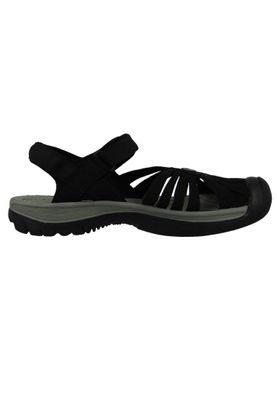 KEEN Women's Sandal Rose Sandal Black Neutral Gray Black - 1008783 – Bild 4