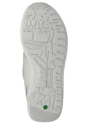Timberland A1Y5C Kiri Up KPU Net Oxford Damen Schnürschuhe Sneaker White Weiss – Bild 6