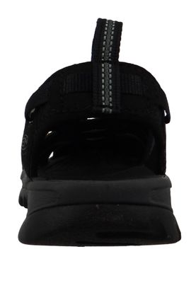 KEEN Ladies Sandal Whisper Black Magnet Black - 1018227 – Bild 3