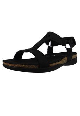 KEEN Ladies Sandal Kaci Ana T-Strap Black Black - 1020443 – Bild 1