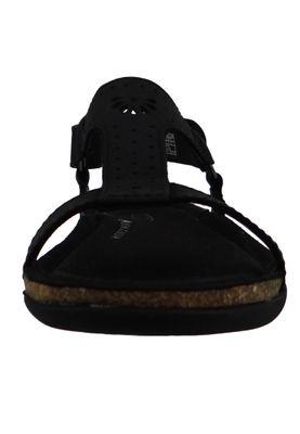 KEEN Ladies Sandal Kaci Ana T-Strap Black Black - 1020443 – Bild 5