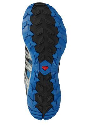 Salomon Herren Schuhe XA Lite 393307 Schwarz Black Quiet Shade Imprl Blu – Bild 6