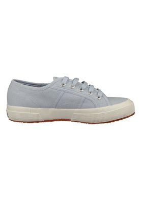 Superga Schuhe Sneaker 2750 COTU Classic Azure Erica Hellblau – Bild 4