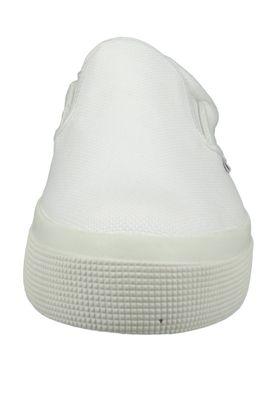 Superga Schuhe Damen Sneaker COTU Weiss 2306 901 White – Bild 2