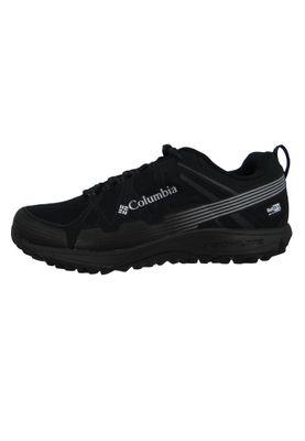 Columbia Herren Multisport-Schuh CONSPIRACY V OUTDRY Black Schwarz - BM4590 – Bild 2