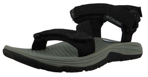 Columbia Men's Outdoor Trekking Sandals Big Water II BM1777-010 Black Monument – Bild 1