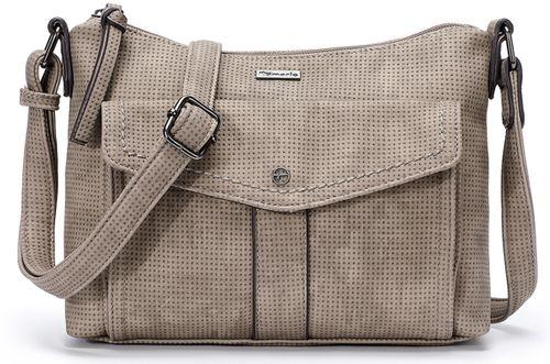 Tamaris Bag ADRIANA HOBO BAG Shoulder Bag Rose Pink – Bild 1