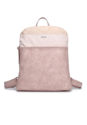 Tamaris Tasche Khema Backpack Rosa Rose Comb.