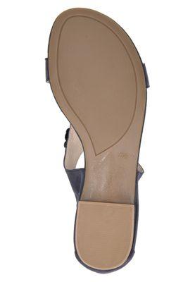 Caprice Women's Sandal Sandal Blue 9-28100-22 812 Navy Pearl – Bild 5