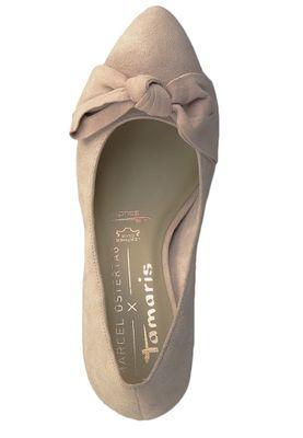 Tamaris 1-22423-22 558 Damen Old Rose Rosa Pumps High-Heel mit TOUCH-IT Sohle – Bild 5