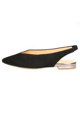 Caprice 9-24402-22 004 Women's Leather Black Black Sling Pumps – Bild 4