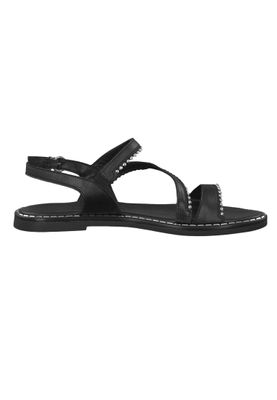 Tamaris 1-28123-22 001 Women's Black Black Roman Sandals Sandal with TOUCH-IT sole – Bild 3