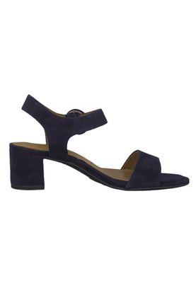 Tamaris 1-28324-22 805 Damen Navy Blau Sandale Sandalette mit TOUCH-IT Sohle – Bild 2