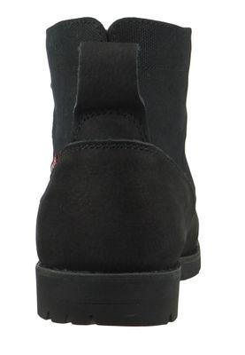 Levis Jax 225129-703-60 Herren Ankle Boots Stiefelette Brilliant Black Schwarz – Bild 3