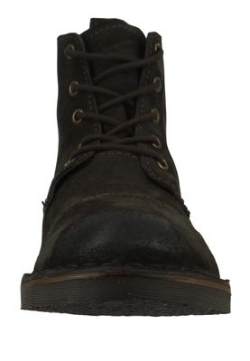 Levis Track 228755-825-28 Men Ankle Boots Brown Brown – Bild 5
