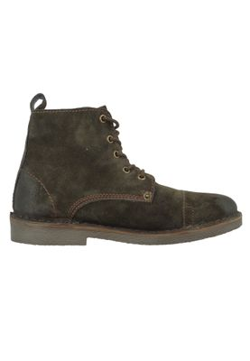 Levis Track 228755-825-28 Men Ankle Boots Brown Brown – Bild 4
