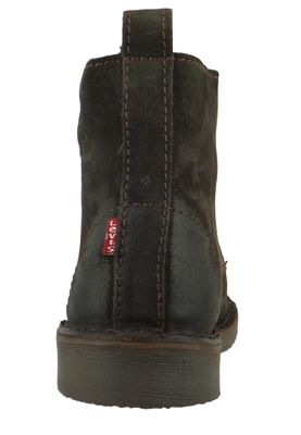 Levis Track 228755-825-28 Men Ankle Boots Brown Brown – Bild 3