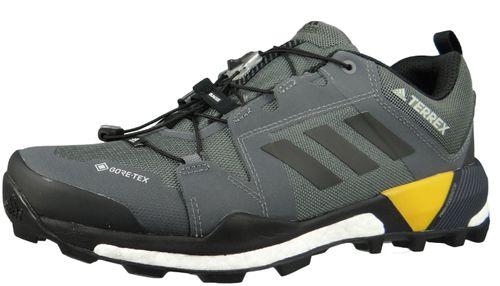 adidas TERREX SKYCHASER XT GTX G26549 Herren Trailrunning Hiking grey five Grau – Bild 1