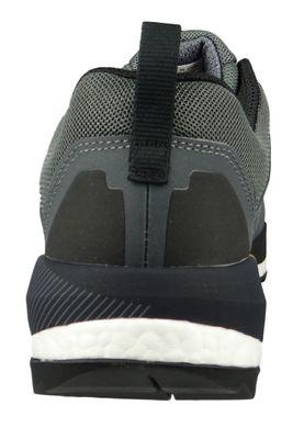 adidas TERREX SKYCHASER XT GTX G26549 Herren Trailrunning Hiking grey five Grau – Bild 3